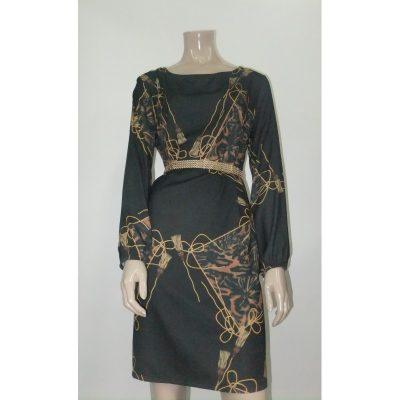 vestido-con-cinturon-estamobi