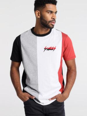 Six Valves Camiseta Special Fit Block