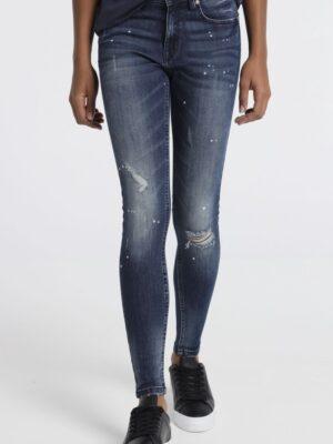 lois jeans betty-nina-denim-dark-blue-1962-tobillero
